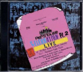 Sale Item - Various - Penthouse Celebration Pt. 2 Live (Penthouse) CD